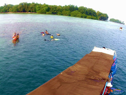Pulau Harapan, 16-17 Mei 2015 GoPro  39