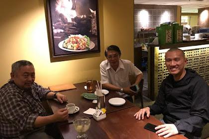 Kesimpulan Diskusi Zeng Wei Jian dengan Ustadz Felix Siauw: Kelompok Sekuler, Liberal, Komunis, Aliran Sesat Tak Akan Sukses Menghancurkan Islam di Indonesia