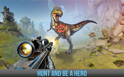 Real Dinosaur Hunter for PC