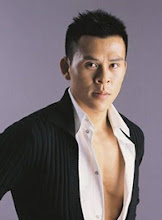 Shi Hang Yu  China Actor
