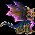 Dragón Estrella Zombi   Zombie Star Dragon