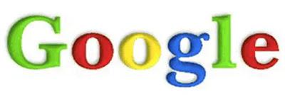 Logo Google tahun 1998