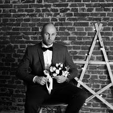 Wedding photographer Tatyana Prus (Prus1988). Photo of 21.12.2017