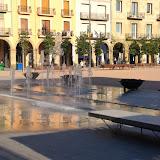 Primer bany a la plaça - J. Casellas GFM