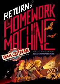 Return of the homework machine by dan gutman ebook pdf download premium free fandeluxe Images