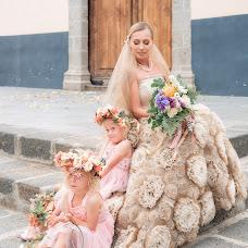 Wedding photographer Kseniya Bors (Xeniabors). Photo of 13.05.2017