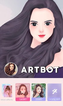 Meitu-Beauty Cam, Photo Editor, Tech magic, Artbot APK