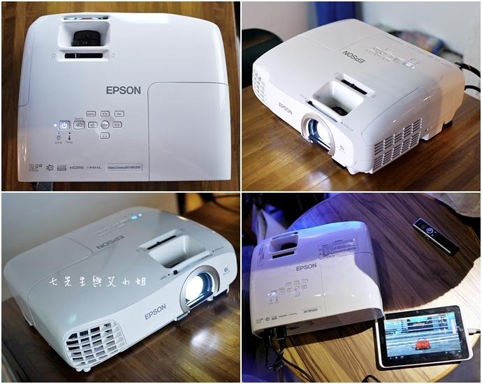 3 EPSON EH-TW5200 體驗會