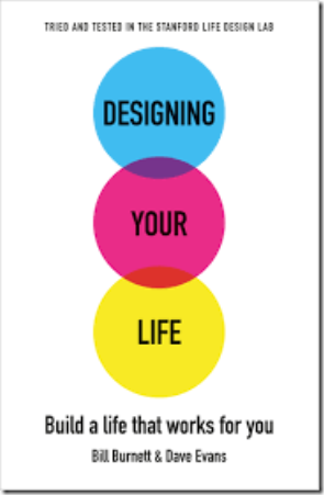 Book notes and exercise responses designing your life how to dyl front cover fandeluxe Images