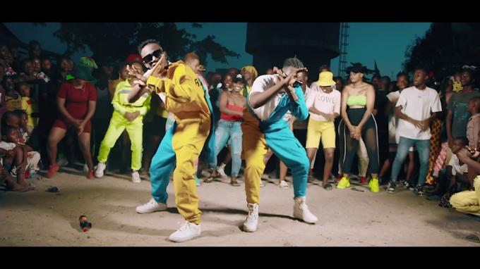 VIDEO | Meja Kunta X Lava Lava – Wanga| Download new song