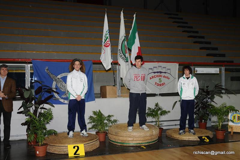 Campionato regionale Indoor Marche - Premiazioni - DSC_3945.JPG