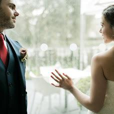 Wedding photographer Kristida Tida (Kristida). Photo of 18.10.2017