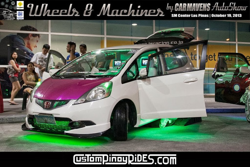 Wheels and Machines The Hot Hatchbacks Custom Pinoy Rides Car Photography Manila Philippines pic3