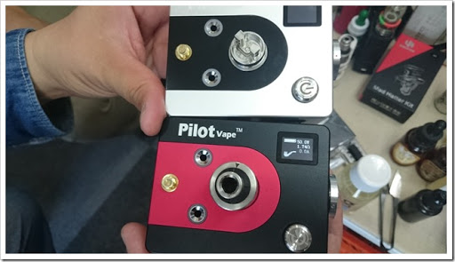 DSC 2939 thumb%25255B2%25255D - 【DIY/ビルド台】「Pilot Vape Coil Magician TAB」と「竹ニカルMOD」レビュー【One Caseさん】