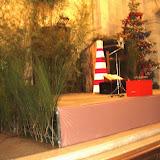 Fête de l'Avent dans le temple d'Alès le 12 Décembre