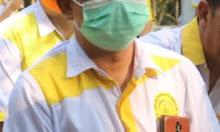 Momen HUT ISKA, Paulus Subarno ; Pendidikan Ditengah Pandemi Perlu Penataan Dan Penyesuaian Metode