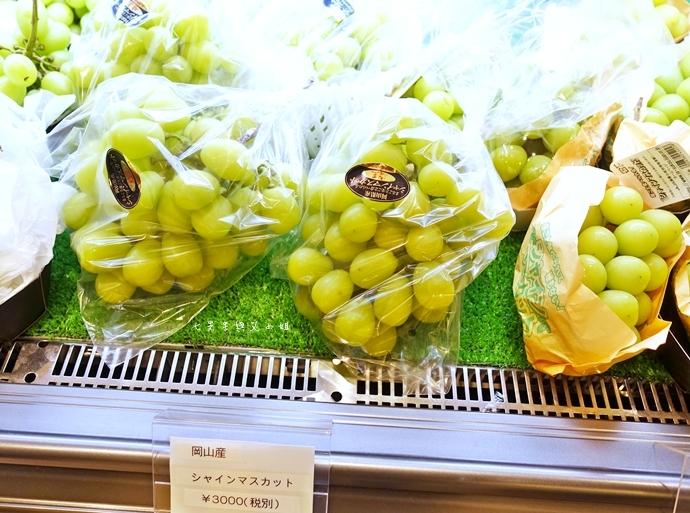 8 果實園 日本美食 日本旅遊 東京美食 東京旅遊 日本甜點