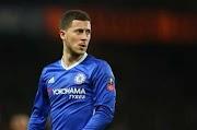 Chelsea Star Eden Hazard Rules Out PSG Transfer