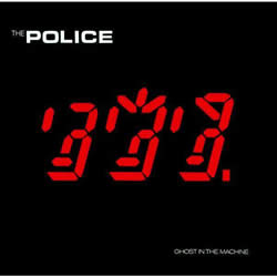 CD The Police – Ghosts of the Police… Exorcized (Torrent) download