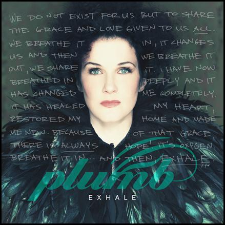 plumb cd cover