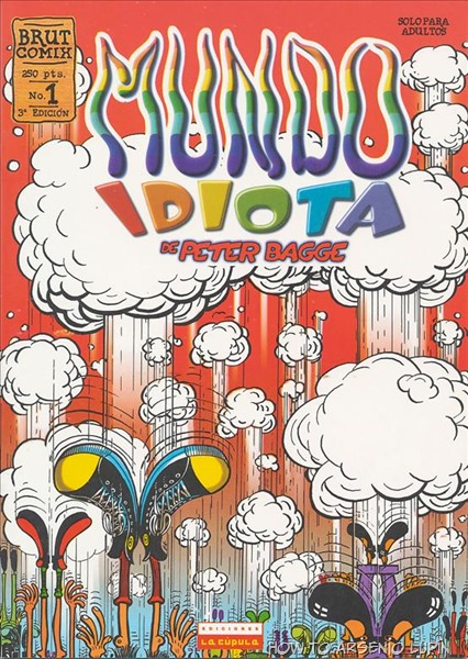 P00001 - Mundo Idiota #1
