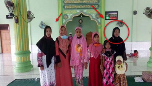 Subhanallah, Tak tanggung-Tanggung, Ajak Tujuh Anaknya Pindah Keyakinan, Ibu Ini Mantap Memeluk Agama Islam
