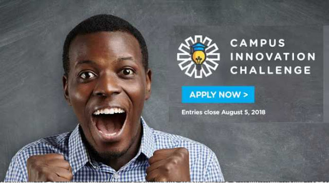 Union Bank Campus Innovation Challenge For Entrepreneurial Nigerian Students
