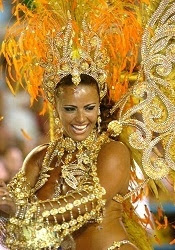 Carnaval Rio de Janeiro - Lễ Hội Carnaval