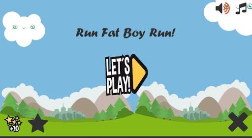 Jungle Fat boy Run