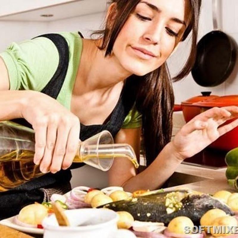 Секретные приемы кулинаров