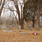 Gleaves - Clements Cemetery Hermitage, Tennessee