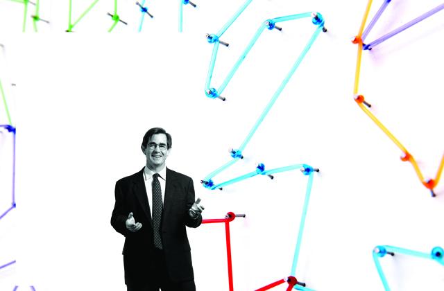 Resumen del libro Innovación Abierta de Henry Chesbrough