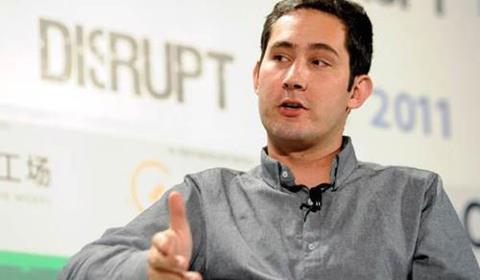 Ba lời khuyên cho người khởi nghiệp của đồng sáng lập Instagram