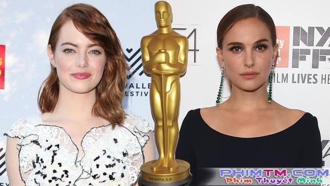 Thắng lớn tại Quả Cầu Vàng, liệu La La Land sẽ tiếp tục càn quét Oscar 2017? - Ảnh 9.
