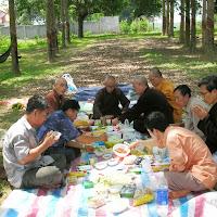 [DCQD-0519] Chuyến thăm phật tử cả nước 2006 - Trở về (đường HCM) - (24,25/04/2006)