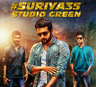 Suriya 35 : Cast and Crew of Suriya Movie With Vignesh Shivan