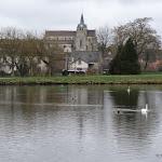Bassin de Mareuil-sur-Ourcq
