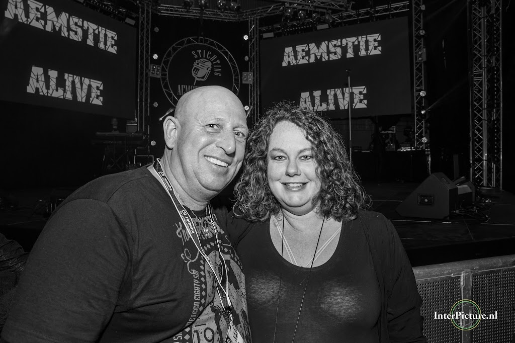 zaterdag 30-1-2016 Aemstie alive 216