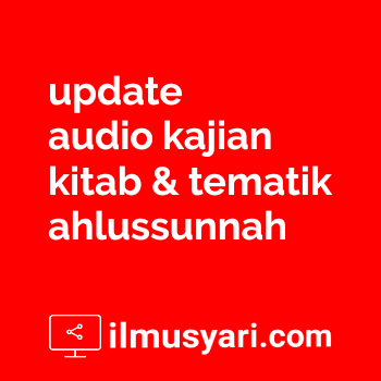 [AUDIO] Tanda Khofd bag 2 - Ustadz Abdul Hamid