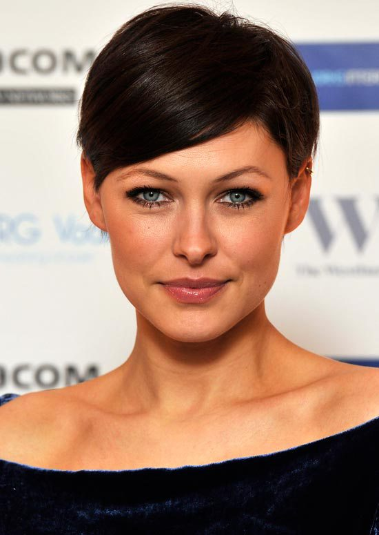 30+Super Women's Short Hairstyles ! Most Exclusive Wow 6
