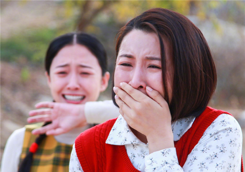 Yang Mu De Hua Yang Nian Hua China Drama