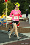 Emory was nice enough to make their race pictures FREE so I actually have pictures of myself running for once!