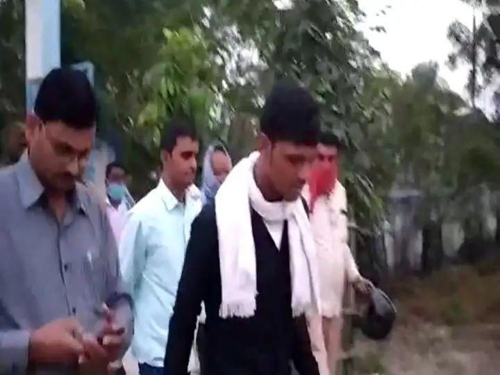 बिहार: वैशाली कांड के मुख्य आरोपी सतीश यादव ने किया सरेंडर, मामले की निष्पक्ष जांच की लगाई गुहार
