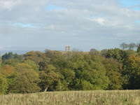 The Cage, Lyme Hall