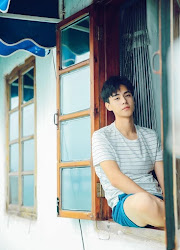 Hu Yitian China Actor