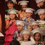 Preschool Graduation 2015