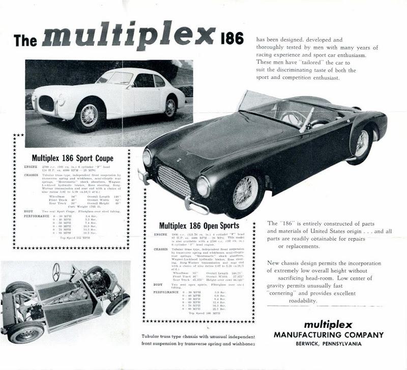 Multiplex [2]