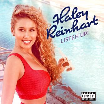 Haley Reinhart - Listen Up (Deluxe Version Album 2012) - 4shared