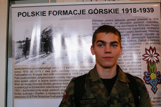 Konkurs Wojska Górskie Wczoraj i dziś - DSC01757_1.JPG