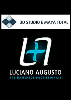 24597264687449012258 Download   3D Max Studio e Maya Total   Luciano Augusto